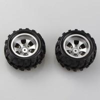 Ban dan Velg RC Vortex A979 1 18 Scale Tire and Wheels Original WLToys