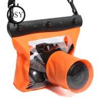 SLR/DSLR Camera Waterproof Underwater Bag Case HD Universal