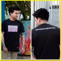 Pakaian Pria Kaos Distro T Shirt 07 35 Smitty Apparel Nyaman Keren Pre
