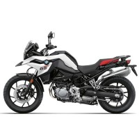 BMW Motorrad F 750 GS White (Booking Fee)