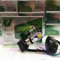 Lampu LED Rayton 3 Sisi Mata RTD Tahan Lama Super Terang