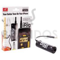 PROMO IRIG AMPLITUBE (IPHONE & ANDROID) EFEK GITAR BEST SELLER