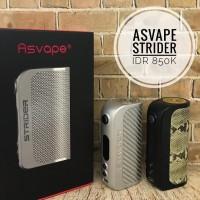 Asvape Strider 75w Mod