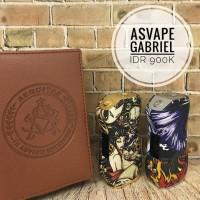 Asvape Gabriel 80w Mod
