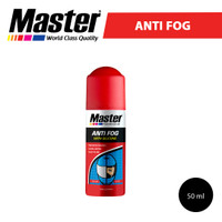 Master Anti Fog 50ml