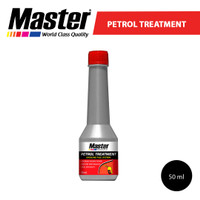 Master Petrol Treatment 50ml