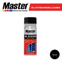 Master Oil System Engine Cleaner 50ml