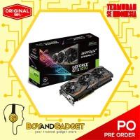 ASUS GeForce GTX 1070 8GB ROG Strix Ori & Termurah di Indonesia !!!