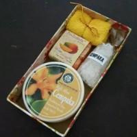 paket souvenir lulur bali alus