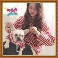 Baju Couple Anjing Kucing Kelinci S&H 093001 - ALL SIZE Owner