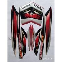 stiker striping yamaha nouvo z 2005 merah