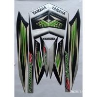 stiker striping yamaha nouvo z 20058 hijau
