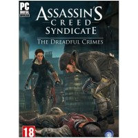 Assasin Creed Syndicate - PC games (60GB)