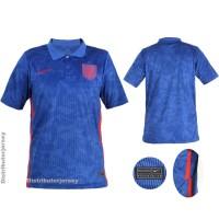 Jersey Baju Bola Inggris Away 2020 Grade Ori