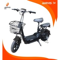 Sepeda Listrik - Jarvis 1+