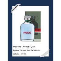HUGO BOSS HUGO (ARMY) MAN 150 ML