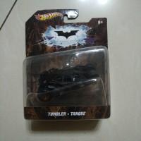 Hot Wheels X4034 Batman The Dark Knight Tumbler