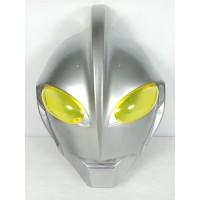 Topeng Ultraman Mainan anak