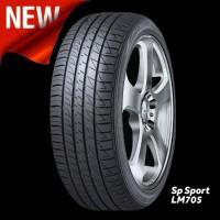 Ban Mobil Avanza Xenia Dunlop Sp Sport LM705 185/70 R14