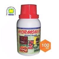 Pupuk Hormon Organik Buah dan Bunga Hormonik Nasa