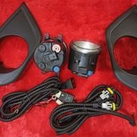 Fog Lamp AAA Datsun GO DT 820+ Ring Fog Lamp