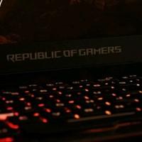 Laptop Asus ROG GL553VE-FY280T
