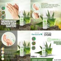 Secret Clean Handsanitizer by Herborist