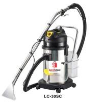 Vacuum Spray Extractor 30liter untuk cuci karpet sofa springbed mobil