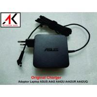 Adaptor Charger Laptop ASUS A442 A442U A442UR A442UQ Original