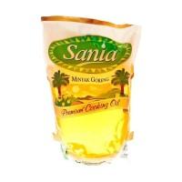 Sania Minyak Goreng 2 L