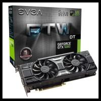 Cuci Gudang Evga Geforce Gtx 1060 3Gb Ftw2 Dt Gaming