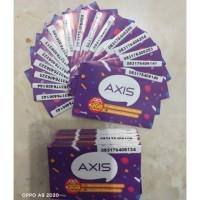 Axis 0k Registrasi Terbaru