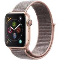 Promo New Apple watch Series4 40mm Gold sport loop