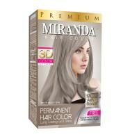 Miranda Hair Color Ash Blonde 30ml