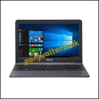 Notebook Asus 203Mah intel Dual Core N4000/Ram 4gb/Hdd 500Gb/Win10