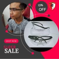 Kacamata APD Medis Anti Droplet