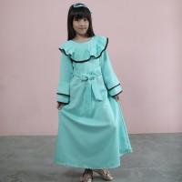 Nywan Apparel Baju Gamis Anak Murah 182902
