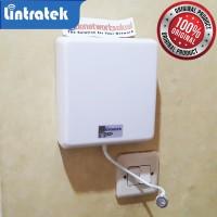 Antena Penguat Sinyal OMNI PANEL Repeater 2G 3G 4G Lintratek ORIGINAL