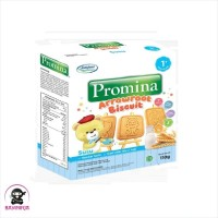 PROMINA Arrowroot Biscuit Susu 110 g