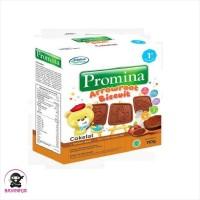PROMINA Arrowroot Biscuit Cokelat 110 g