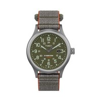 Jam Tangan Pria Analog Timex Men's Expedition Scout Solar - TW4B18600