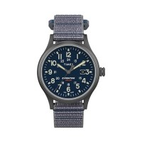 Jam Tangan Pria Analog Timex Men's Expedition Scout Solar - TW4B18700