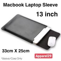 Sarung Mac Book / Laptop Universal ASUS LENOVO 13inch
