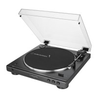 Turntable Bluetooth Audio Technica AT LP60X BT LP60xBT Fully Automatic