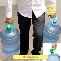 Alat Angkat Galon Air Minum Aqua Holder Pengangkat Wadah Pegangan Kuat