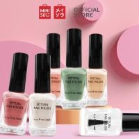 Miniso Official Pittura Nail Polish,S09
