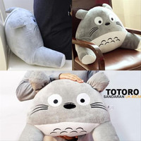 Bantal Sadaran Mobil Punggung Ibu Hamil kantor totoro korean owl kado
