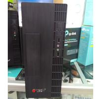 Casing pc murah Magix Mini Slim Power Supply 600 Watt Murah