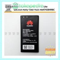 Baterai Handphone Huawei Honor U19 3C Lite G0C55A Holly Y360 Y365