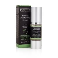 Ageless Derma Firming Natural Face Moisturizing Serum. A Hyaluronic Ac